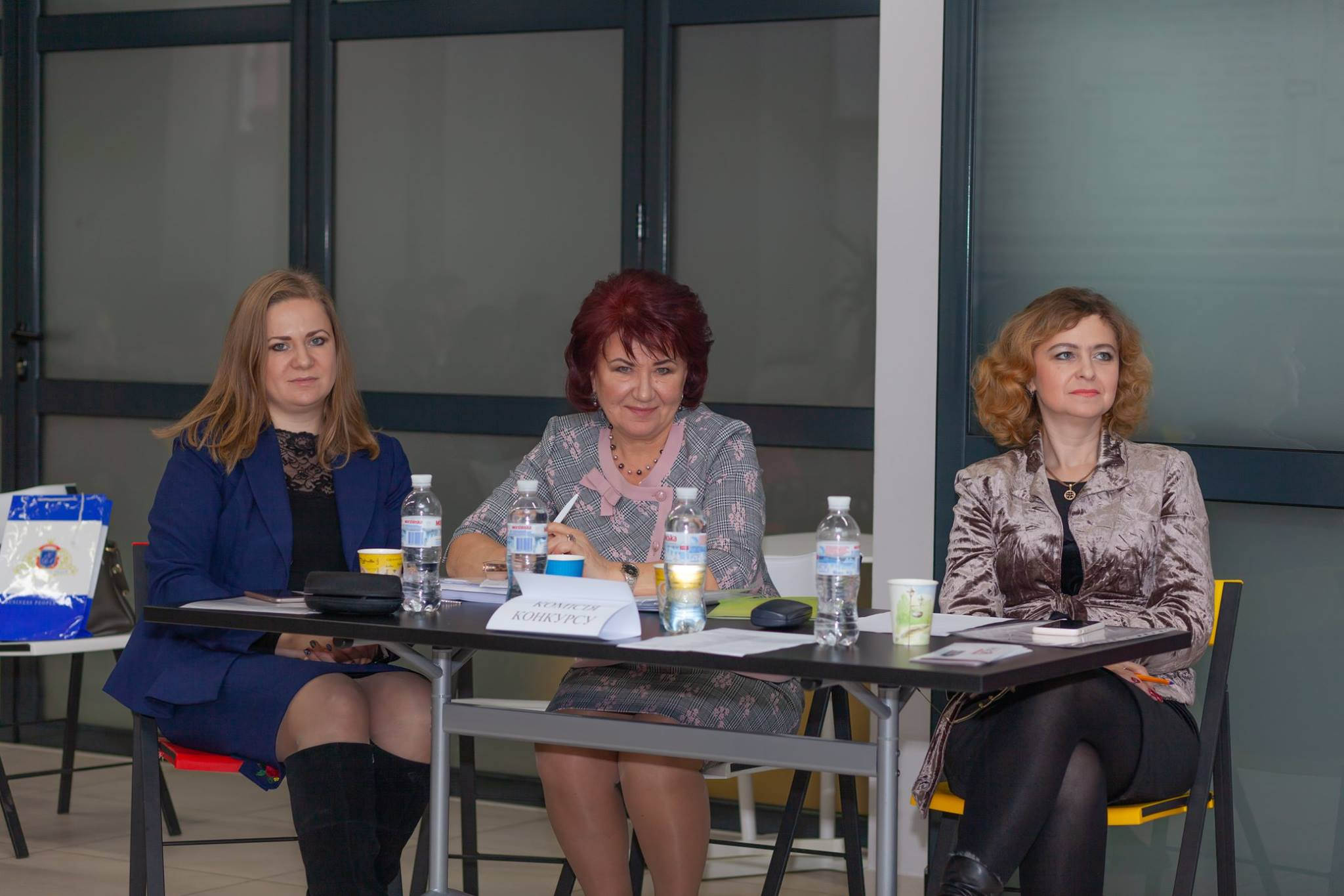 "The Chamber of Auditors and Accountants of Ukraine acted as co-organizer of competition ""Auditor Profession: current state and development prospects through children's eyes"""