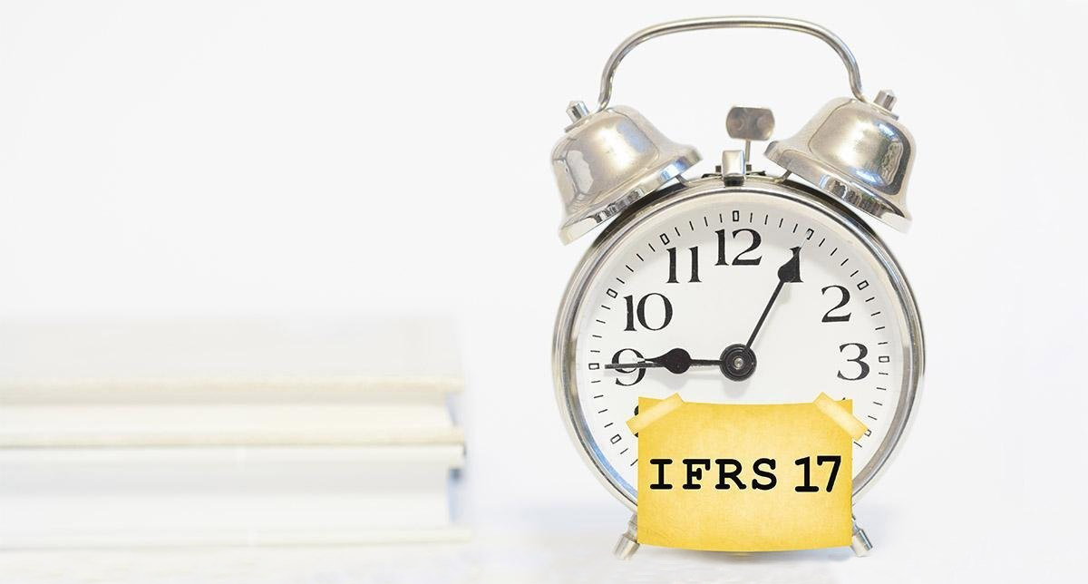 "IASB issues amendments to IFRS 17 ""Insurance Contracts"""