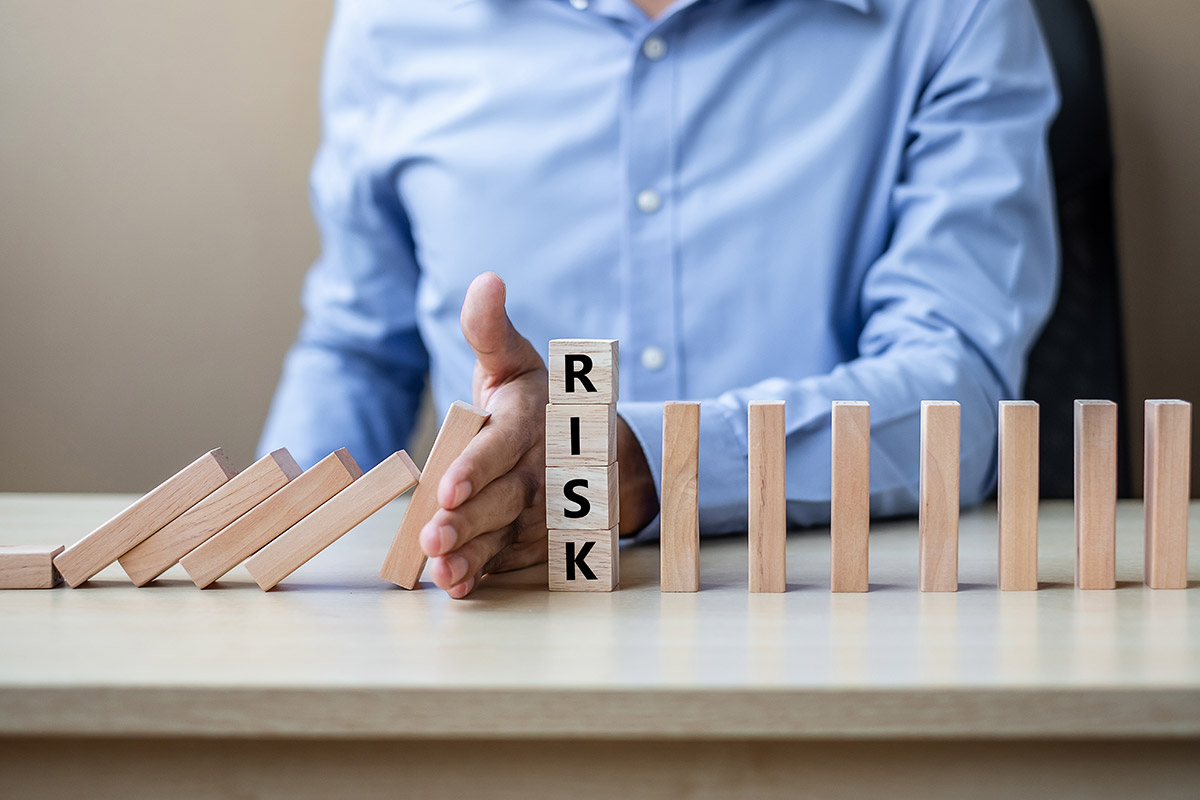 Картинки про риск-менеджмент